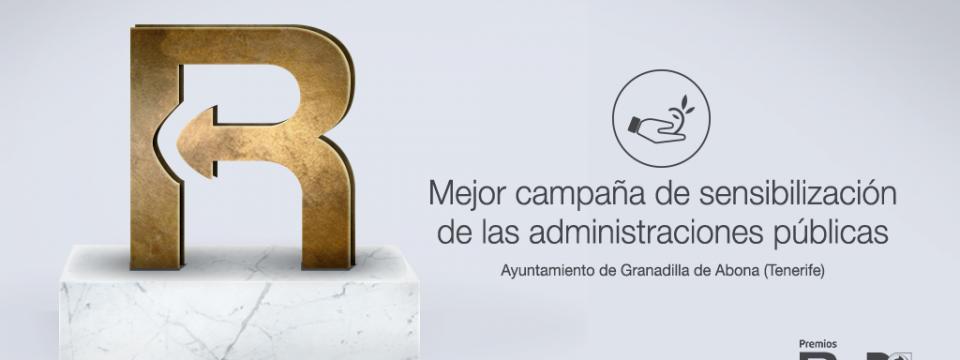La empresa pública Sermugran reconocida a nivel nacional por sus campañas de sensibilización