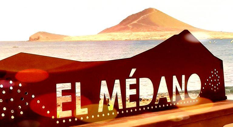 Nueva Papelera de Reciclaje en El Médano