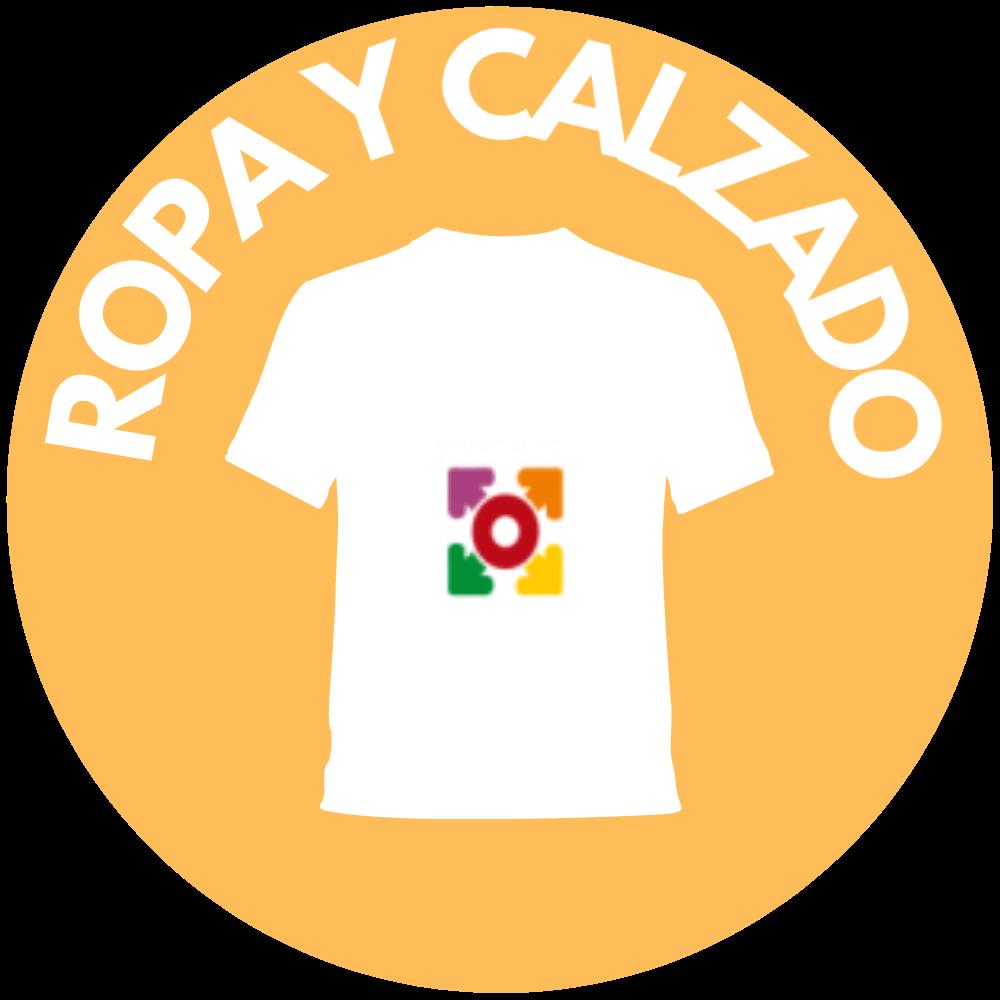 ICONO ROPA Y CALZADO SERMUGRAN